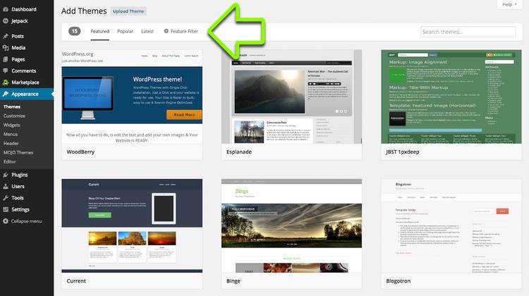 how-to-install-wordpress-theme